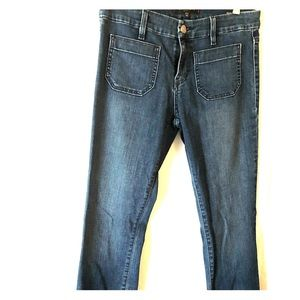 Sanctuary Marianne flare jeans